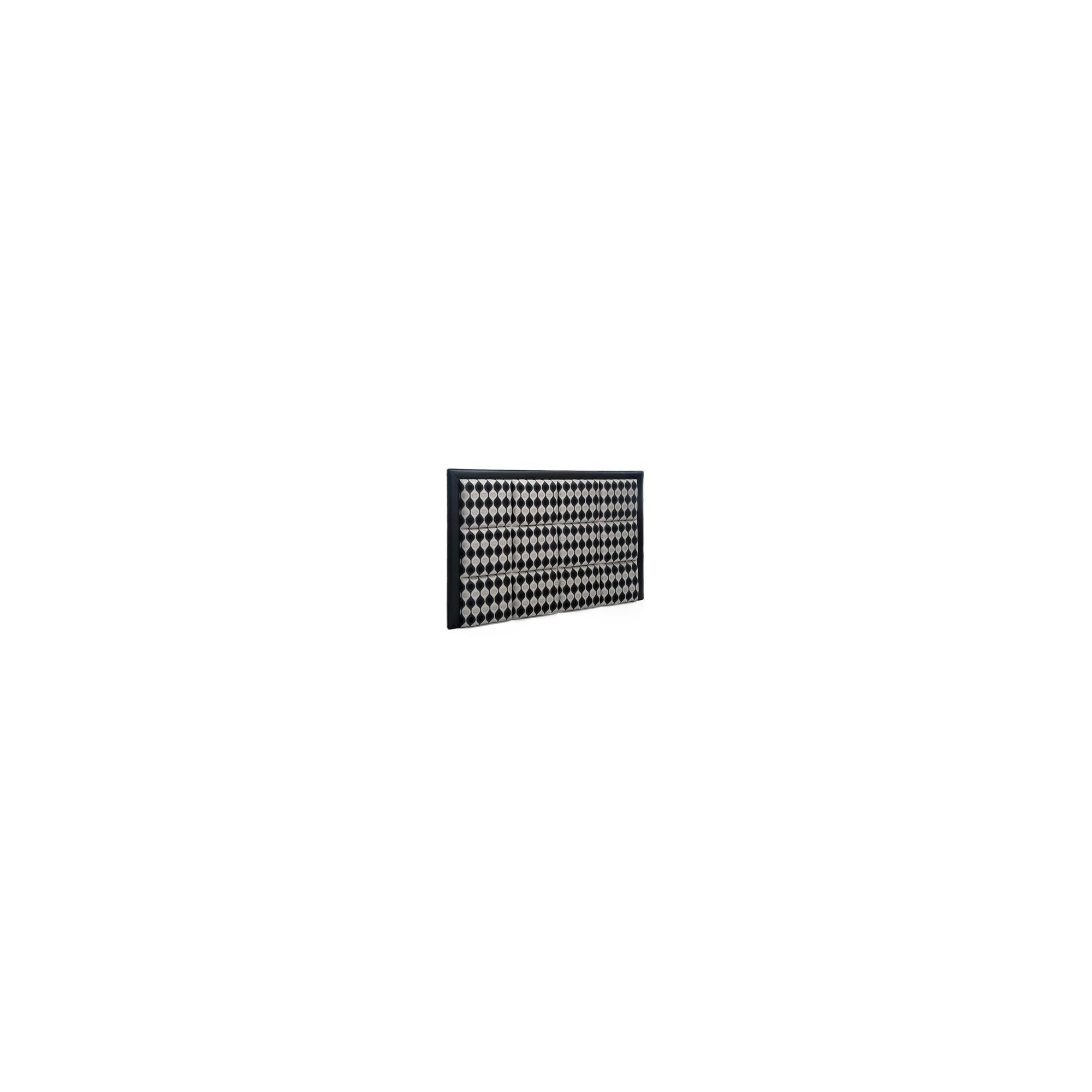 PC Upholstery Kampala Headboard - Ecru - 3' Single at Tesco Direct