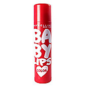 Maybelline Baby Lips Colour Lip Balm SPF16 4.5g - Berry Crush