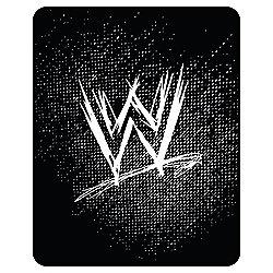 WWE Fleece Blanket