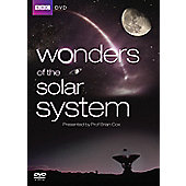 Wonders Of The Solar System (DVD Boxset)