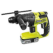 CRH-1801M SDS Plus Hammer Drill 18 Volt 2 x 1.4Ah Li-Ion One+