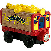 Chuggington - Wooden Railway - Musical Car - Learning Curve