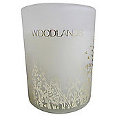 Greenhill & York Woodlands Boxed Candle