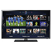Samsung UE39F5300 39 Inch Smart WiFi Ready Full HD 1080p LED TV With Freeview HD