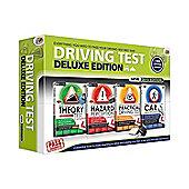 Driving Test Deluxe 2015 Editi (PCCD)