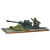 Soviet Army Zis 3 Gun - Warlord Games - Bolt Action