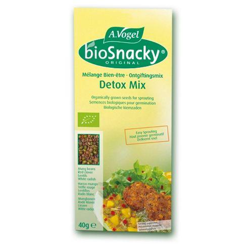 Biosnacky Detox Mix