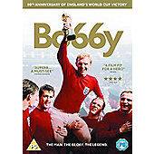 Bobby DVD