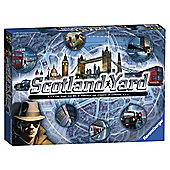 Ravensburger Scotland Yard Mystery Game