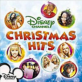 Disney Channel Xmas Hits
