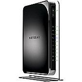 Netgear WNDR4500-200EUS Wireless Dual Band Gigabit Router
