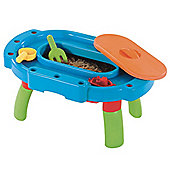 ELC My 1st Sand & Water Table