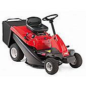 """MTD Minirider76RDE 30"""" Electric Start Rear Collect Lawn Tractor"""