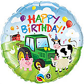 18' Birthday Barnyard (each)