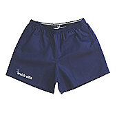 Rugbeian Short - Navy