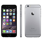 Tesco Mobile iPhone 6 Plus 16GB Space Grey
