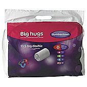 Slumberdown Big Hug 13.5 Tog Kingsize Duvet