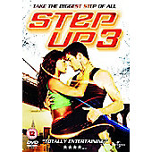 Step Up 3 (DVD)
