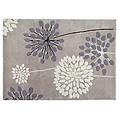 Tesco Rugs Meadow Rug Natural 120X170cm