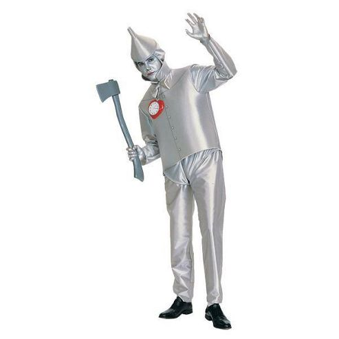 Tin Man - Standard