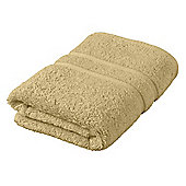 Tesco Face Cloth Taupe