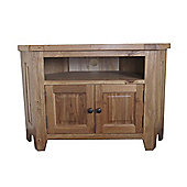 SWS Barcelona Corner TV Unit