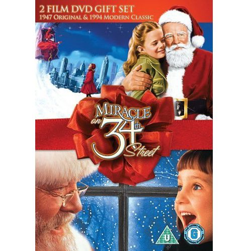 Miracle On 34Th Street (DVD Boxset)