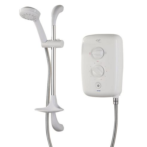 Triton Showers T80gsi Electric Shower with Shower Head
