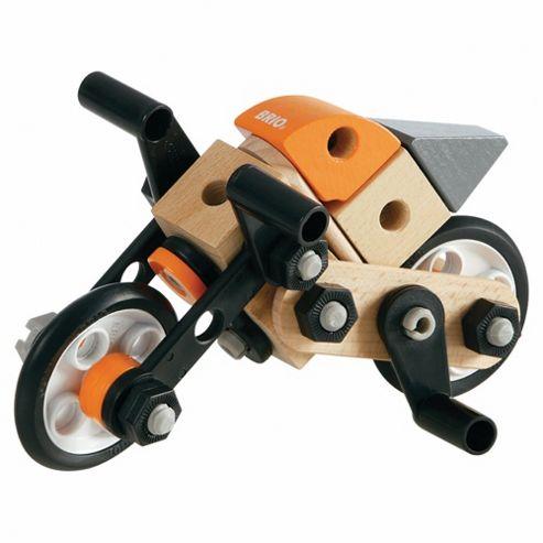 Brio Motorcylce Builder