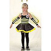 Bumble Bee - Child Costume 8-9 years