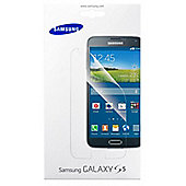 Samsung Original Screen Protector for Galaxy S5