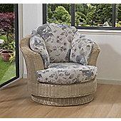 Desser Clifton Lyon Swivel Chair