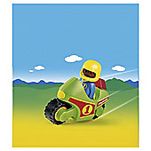 Playmobil Motor Bike
