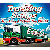 Eddie Stobart: Trucking All Over The World (3CD)