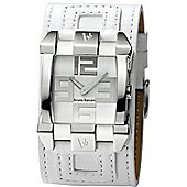Bruno Banani Ladies Leather Watch XI0.206.306