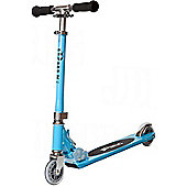 JD Bug Original Street Scooter MS130 - Sky Blue
