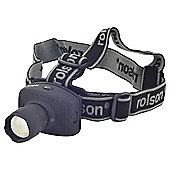 Rolson 1W Focus Head Lamp