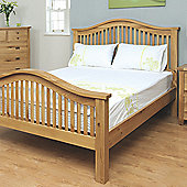 "Elements Aylesbury Bed Frame - Double (4' 6"")"