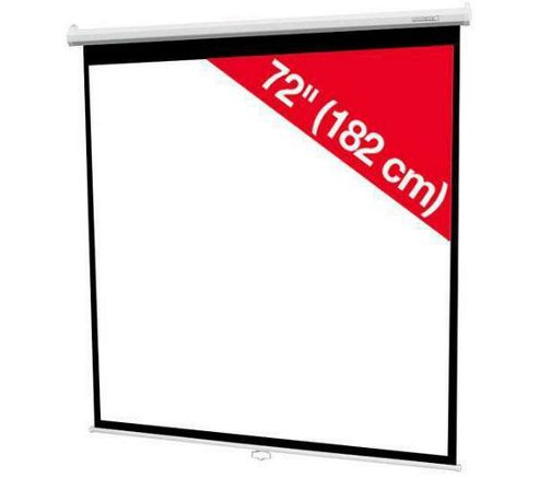 Projection Screen 1:1 - 72