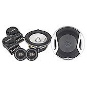 In Phase Coaxial Speaker XT-5CII