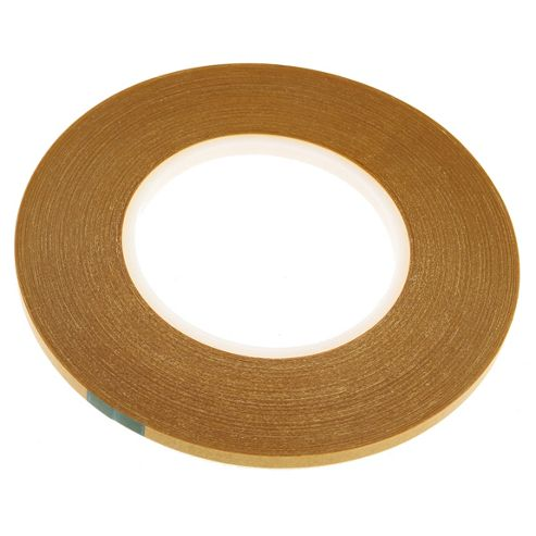 Double Sided Tape 6mm x 50mt