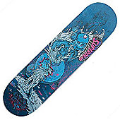 Superdead Killer Pets Andy Scott Skateboard Deck