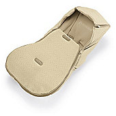 Concord Car Seat Hug Footmuff (Honey Beige)