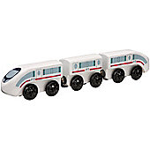 Plan Toys Express Train - Toys/Games