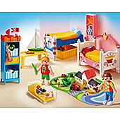 Playmobil - Childs Bedroom