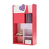 NewJoy Lovely Children s Book Case