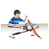 Hot Wheels Track Builder Starter Set Dgd29
