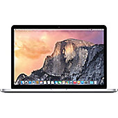 Apple 15-inch MacBook Pro with Retina display, 2.2GHz Quad-core Intel Core i7, 16GB, 256GB