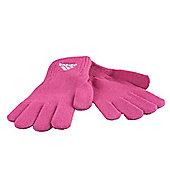 Adidas Esssntials Corp Winter Sporting Gloves Blast Pink / White - Pink