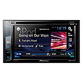 Pioneer AVH-X3800DAB, DAB Ready, Multimedia Car Stereo